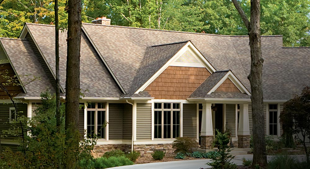 Siding Ridge Top Exteriors Madison