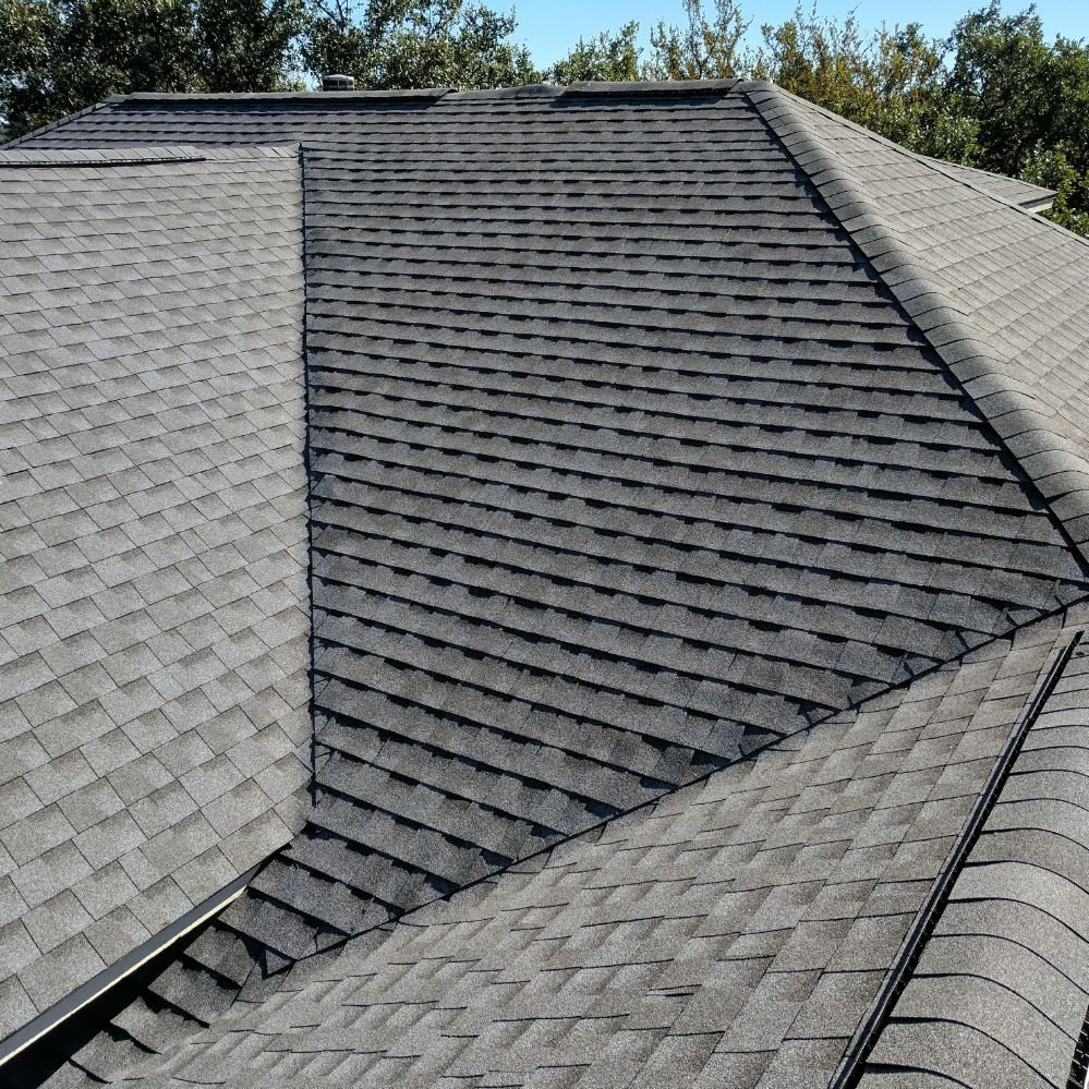 Ridge Top Exteriors Madison Roof Vent
