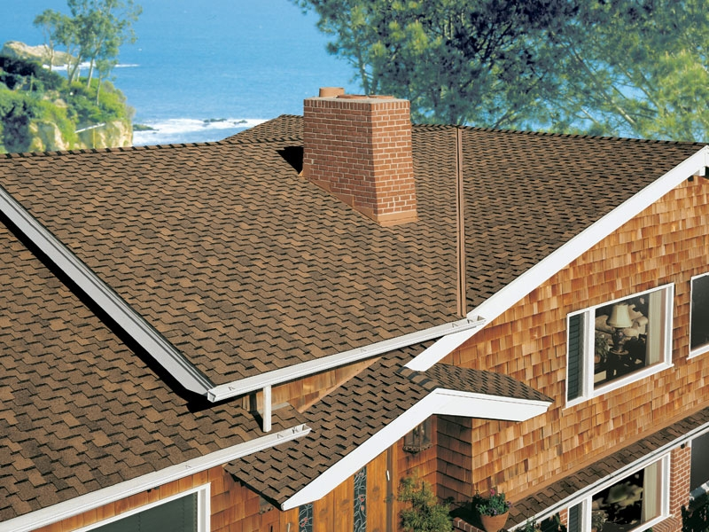 Roof Flashing Header Image