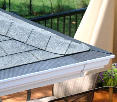 Gutters Product Photo