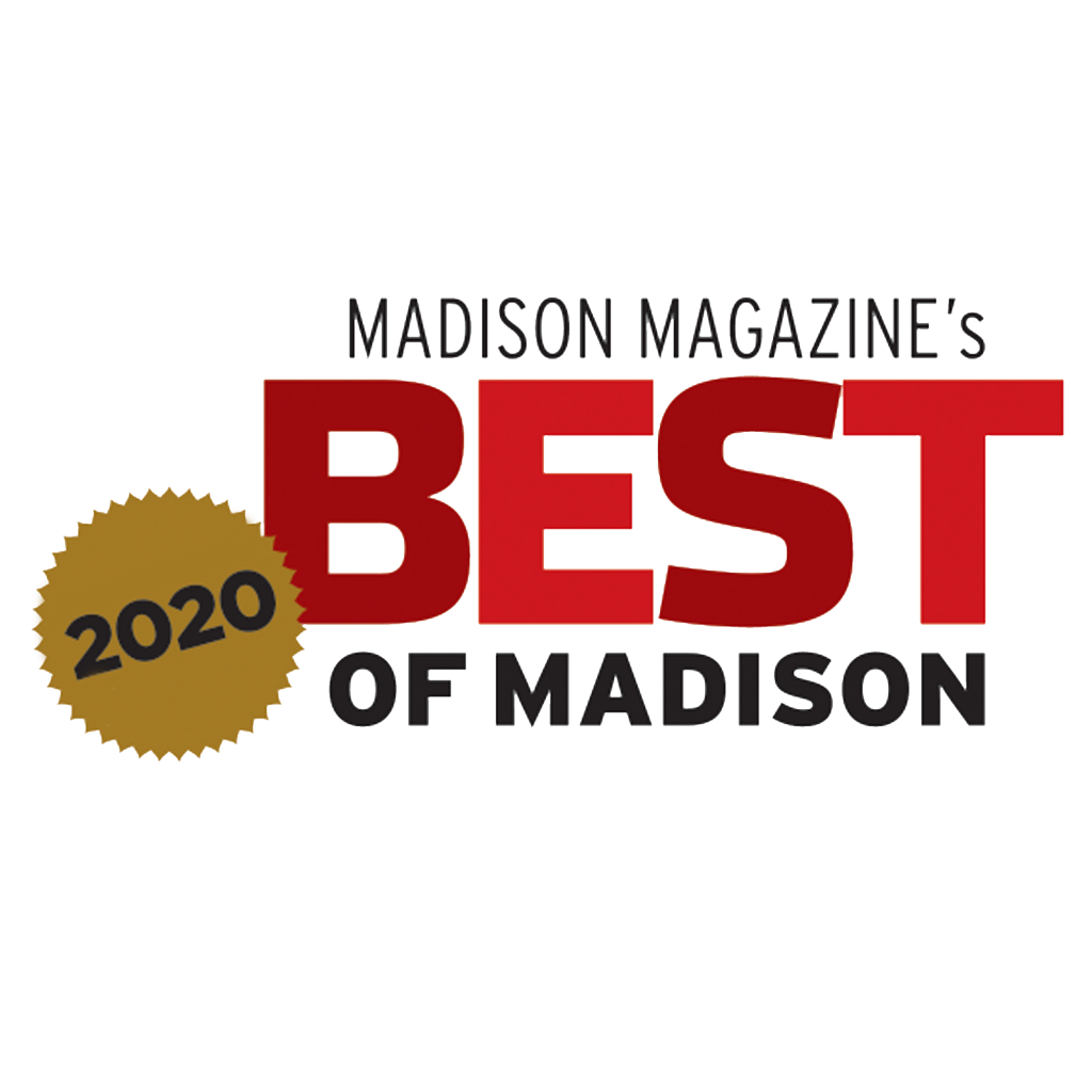 Ridge Top Exteriors Wins Best Of Madison 2020